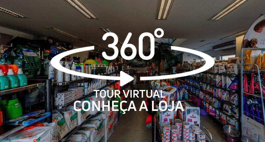 Faça uma visita virtual pela Unidade Vila Matilde