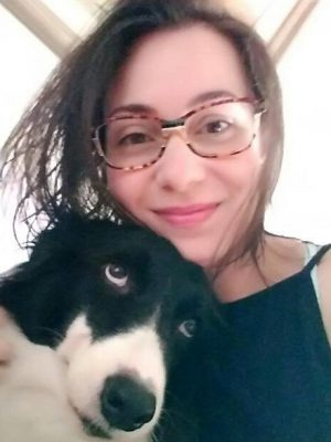 Hilka Fatima Frison Mendes Neves CRMV 26579