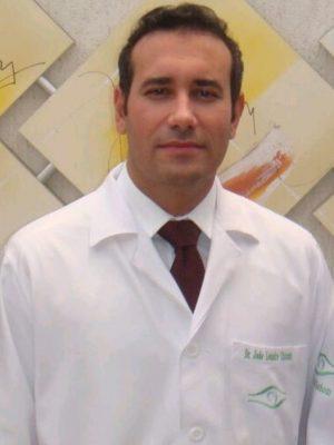 Joao Leandro Chirchiu CRMV 12976